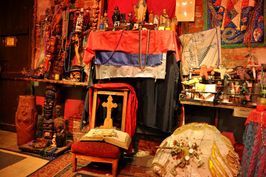 voodoo-museum