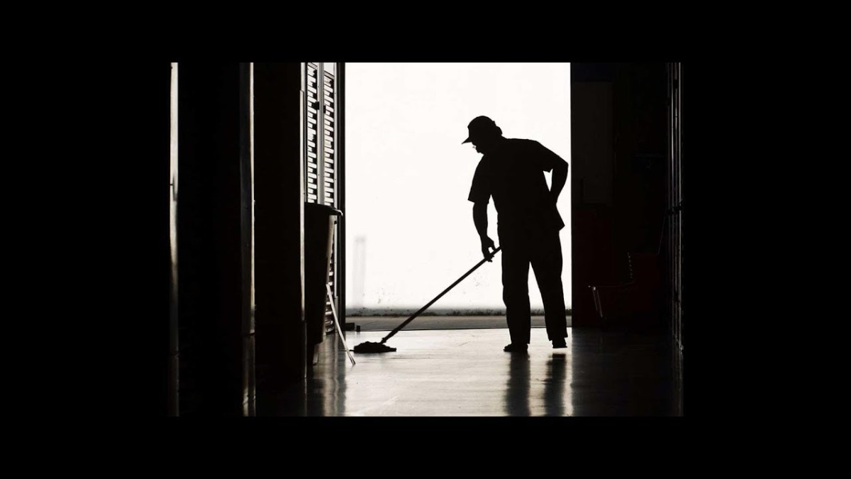 Cleaning Crew