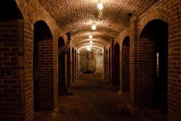 The Shanghai Tunnels, Portland, Oregon – Scary Carrie's