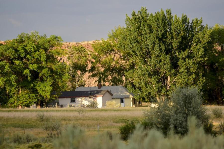 Skinwalker Ranch – Scary Carrie's