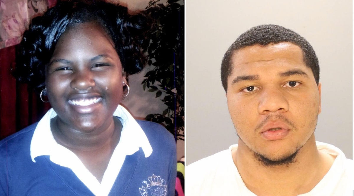 15 Yr Old Girl stabbed 80 times & set on fire; met killer on Social Media